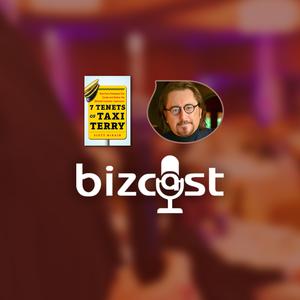 Bizcast :: Scott McKain, author of 7 Tenets of Taxi Terry