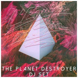 L'Equipe du Son - The Planet Destroyer Dj Set