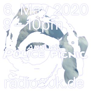 Annual Police Picnic Nr. 07