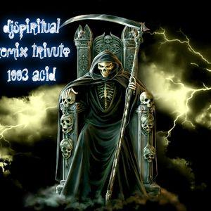 djspiritual remix  trivuto 1993 acid