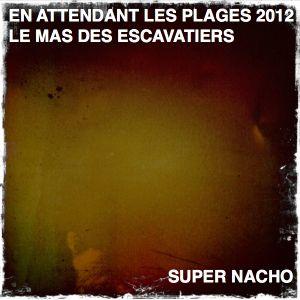 En Attendant Les Plages @ Mas des Escaravatiers Set (2012)