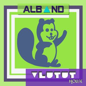 Dj Alband - Vlutut House Session 96.0