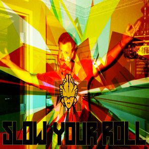 Slow Your Roll (Daydreamer podcast 7/2012)