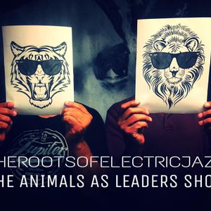 The Roots of Electric Jazz with Dereck Higgins on Mind and Soul 101.3 FM Show #22 Aired 5/4/17