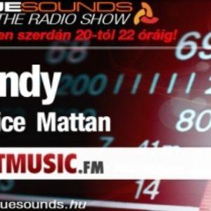 Dandy - Live @ JustMusic.Fm Truesounds Radio Show 2012.05.16.