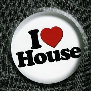 ORDY & LEALZY - I Love House Mixtape