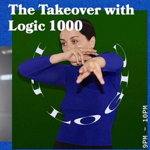 The Takeover with Logic 1000 - 12.07.19 - FOUNDATION FM