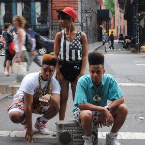 Old School R&B & Hip-Hop Mix - 90s