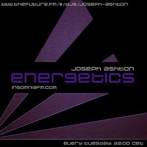Energetics: 010 ***Insomniafm Signal Repeat***