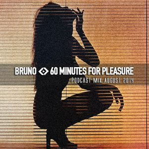 PODCAST DEEP CLUB MIX AUGUST 2014 By Bruno V.G