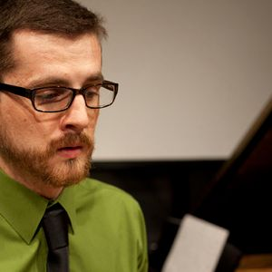 February 13, 2014: Special Guest, Ethan Hayden