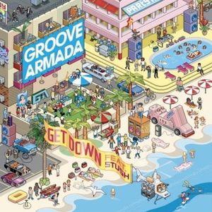 Level 2: Groove Armada