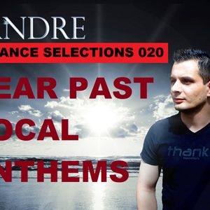 Andre - Trance Selections Episode 20
