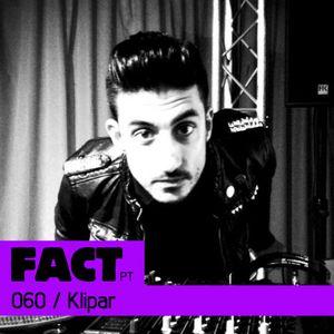 FACT PT Mix 060: Klipar