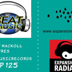HANNEY MACKOLL PRES BEAT MUSIC RECORDS EP 125