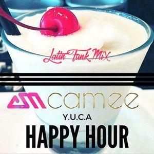 Y.U.C.A - Latin Funk Happy Hour