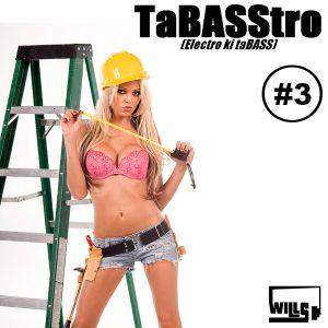 Wills - TaBASStro #3