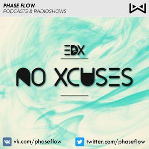 EDX — No Xcuses 327