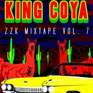 ZZK Mixtapes Vol. 7 - King Coya