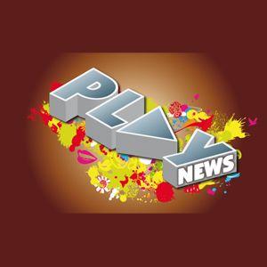 Play News #34