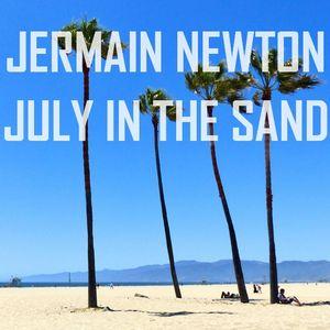 July In The Sand - Jermain Newton