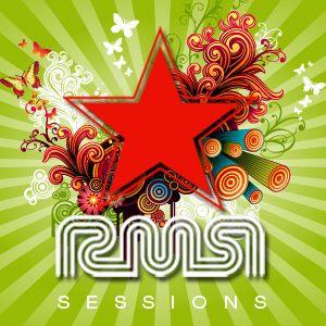 RMS077B - Yigit Atilla - The Ready Mix Sessions