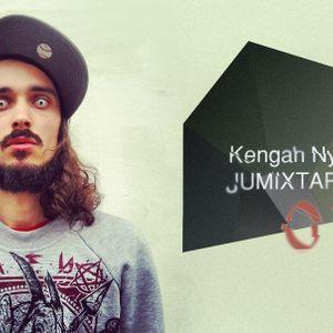 JUMIXTAPE015 by Kengah Nyo