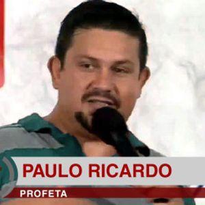 """AMOR MAIOR""Profeta Paulo Ricardo"