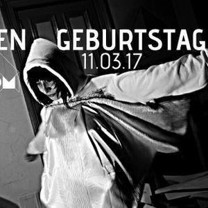 Bombchen Bombchen Geburtstag Dj Set 2017 03 11 By Bombchen