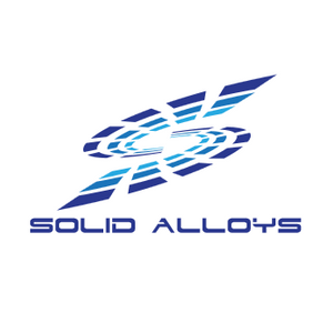 Solid Alloys 009