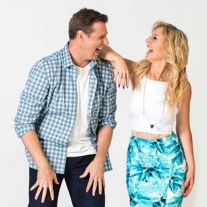 Galey & Charli Podcast 16th May