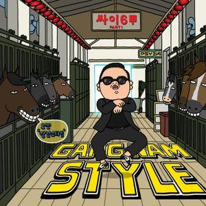 Dj Largo - Mix Fucking Halloween ''2012'' [Gangnam Style]