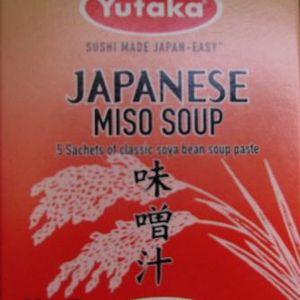Sopa Miso - ambient mix