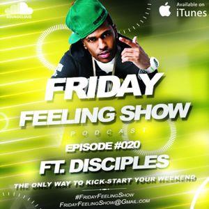 Friday Feeling Show - Episode 20