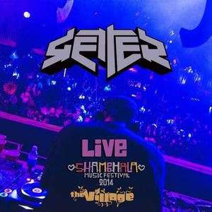 Getter - SMF Live 2014 Mix Series 005