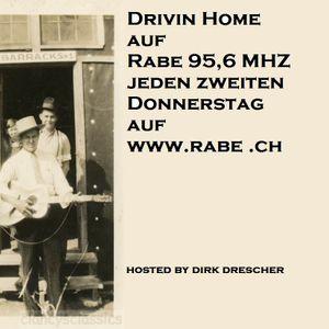 Drivin' Home, 34th radio show