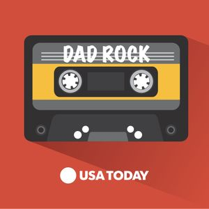 Ep. 17 - Songs of our Fathers (a very special Dad Rock)
