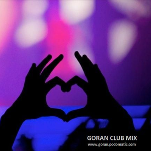 Goran Club Mix #126 With Exclusive Guest Mix By Sebastian Brandt!
