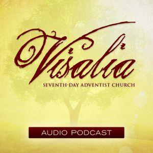 """Death to Self"" Pastor Victor Salazar"