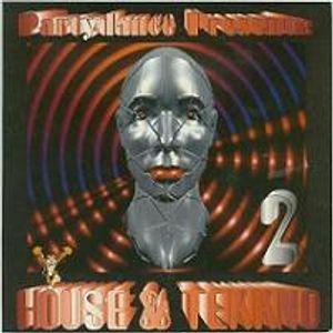 House & Tekkno 2 [1996]