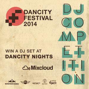 Dancity Festival 2014 DJ competition - The Zars