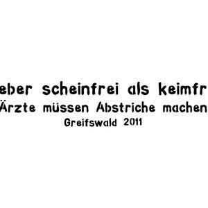 Mediziner Scheinfreiparty 16.02.2011 @ TV-Club