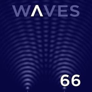 WΛVES #66 - INTERVIEW MARIE DAVIDSON & ESSAIE PAS PAR PHIL BLACKMARQUIS - 27/09/2015