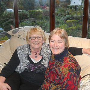 Interview with Hazel McIntyre  Friday 9th November 2012