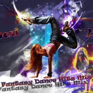 Dj Ocsi-Fantasy Dance Hits Mix  Vol 1.