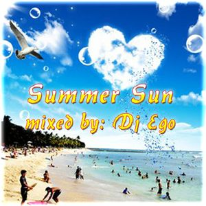 Dj Ego - Summer Sun 2011