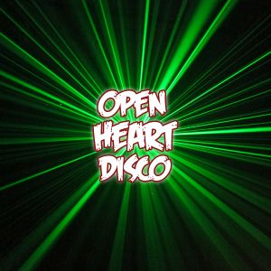 Style of Ear Mixtapes Vol. 1 - OPEN HEART DISCO