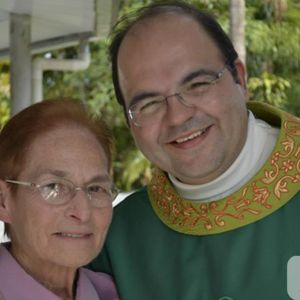Homilia Padre Rafael André