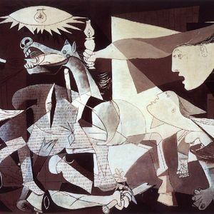 """Florencia Nicolini nos cuenta del """"Guernica"""" de Picasso"""
