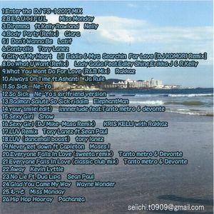DJ TS1 YUKImix vol.1 Irie MUSIC